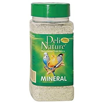 Deli Nature Minerals 660g