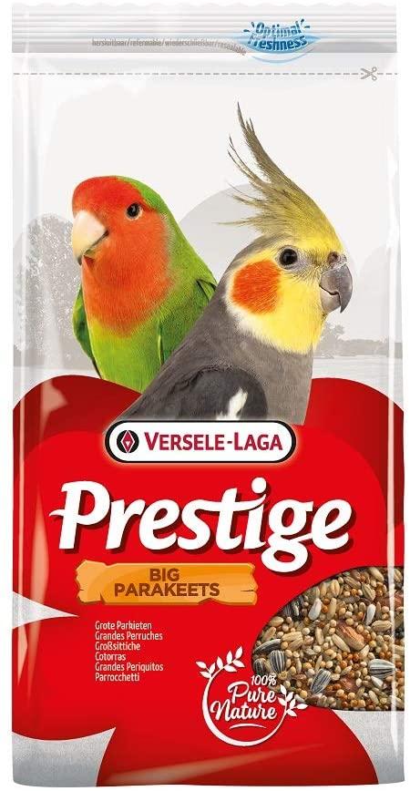 Versele Laga Parakeets Prestige 1kg