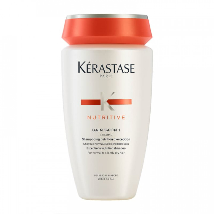 Kérastase - BAIN SATIN 1 - 250 ML