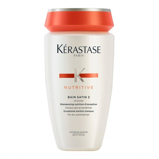 Kérastase - BAIN SATIN 2 - 250 ML