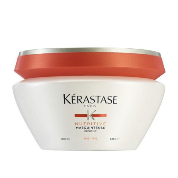 Kérastase - MASQUINTENSE ΓΙΑ ΛΕΠΤΑ ΜΑΛΛΙΑ - 200 ML