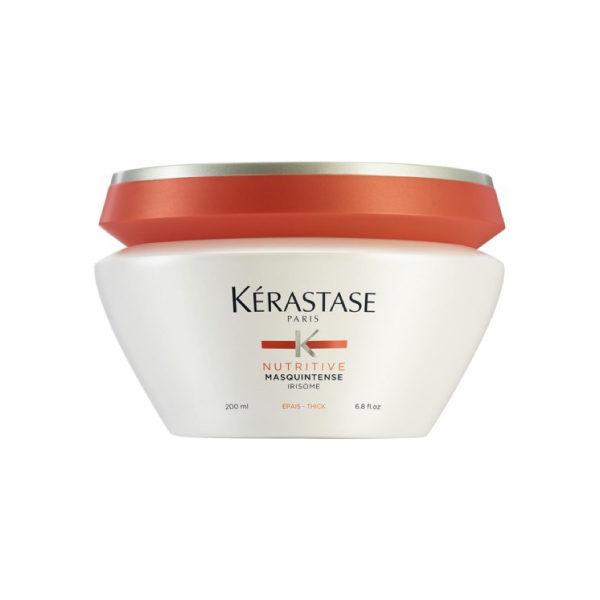 Kérastase - MASQUINTENSE ΓΙΑ ΧΟΝΔΡΑ  ΜΑΛΛΙΑ - 200 ML