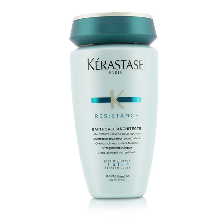 Kérastase - BAIN FORCE ARCHITECTE - 250 ML