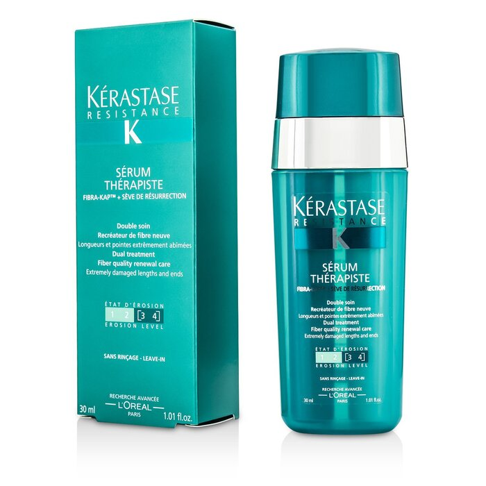 Kérastase - SERUM THERAPISTE - 2x15 ML