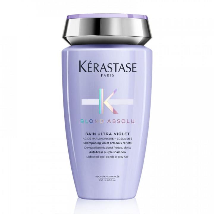 Kérastase - BLOND BAIN UVIOLET - 250 ML