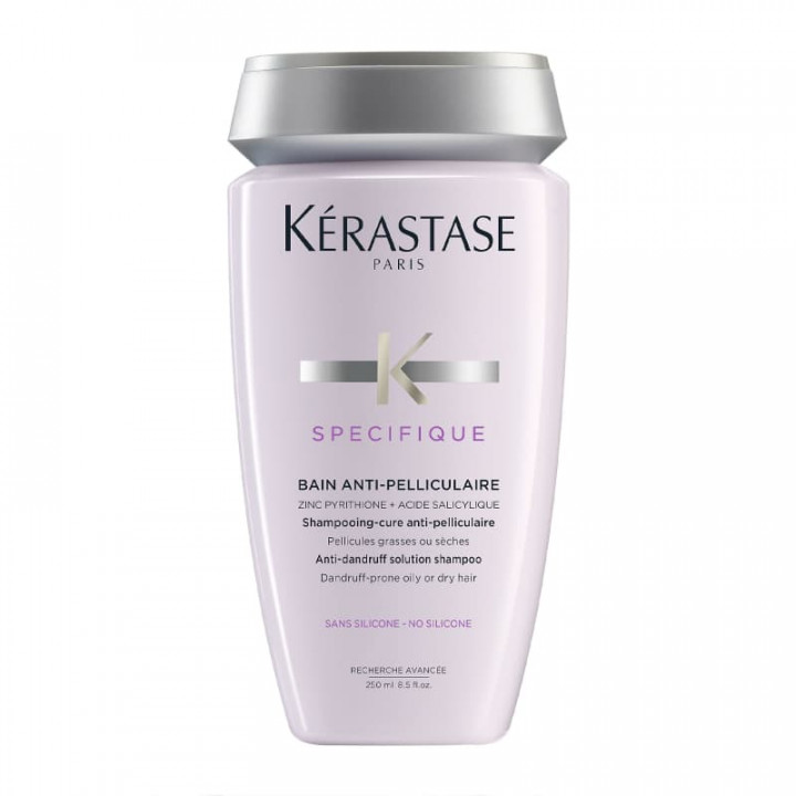 Kérastase - BAIN ANTIPELLICULAIRE - 250 ML