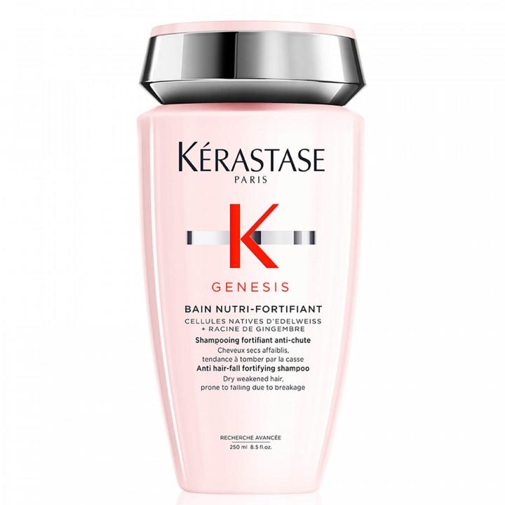 Kérastase - GENESIS BAIN NUTRI  FORTIFIANT - 250 ML