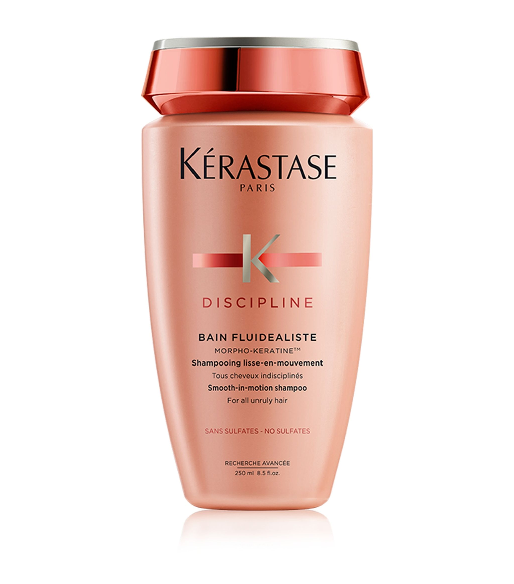 Kérastase - BAIN FLUIDEALISTE SULFATES FREE - 250 ML