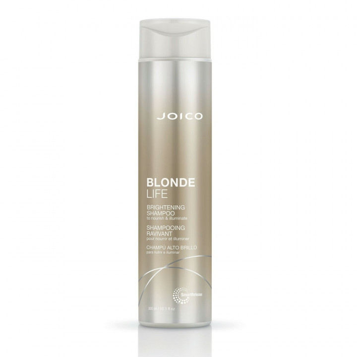 JOICO BLONDE LIE BRIGHTENING SHAMPOO  - 300ml