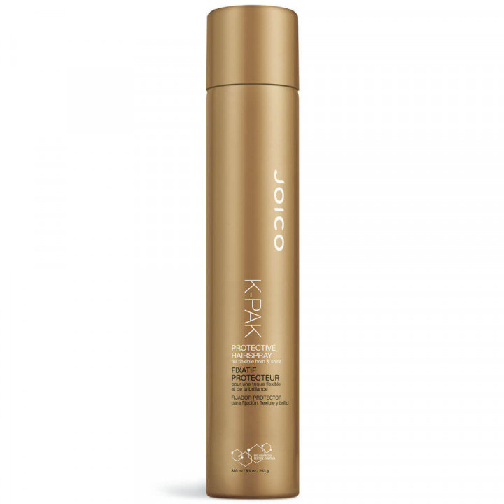 JOICO K-PAK PROTECTIVE HAIR SPRAY  - 350ml