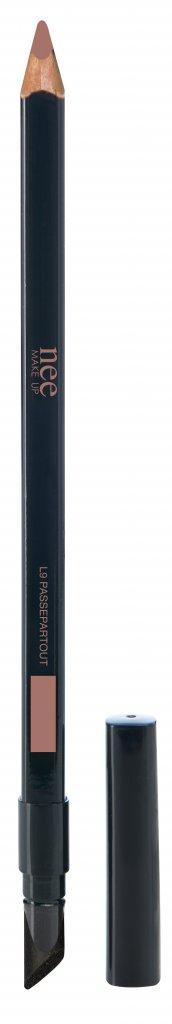 Nee lip pencil high definition - Passepart. No.L9