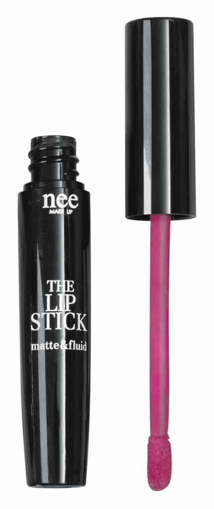 Nee The Lipstick mat & fluid - Holly Bonny No.42