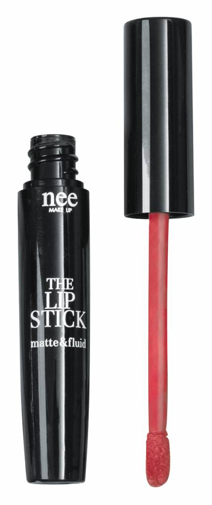 Nee The Lipstick mat & fluid - All Day No.65