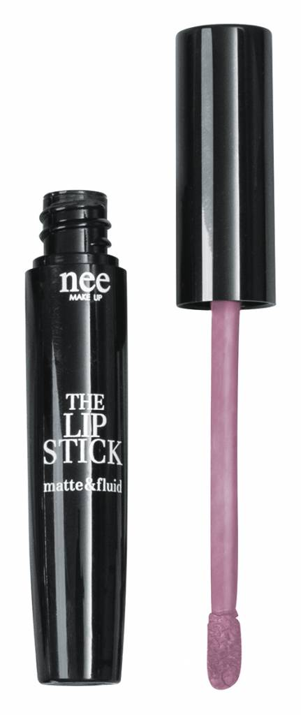 Nee The Lipstick mat & fluid - Lily Rose No.70