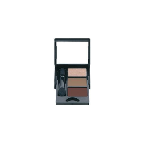 Nee eyeshadow trio - Pesca