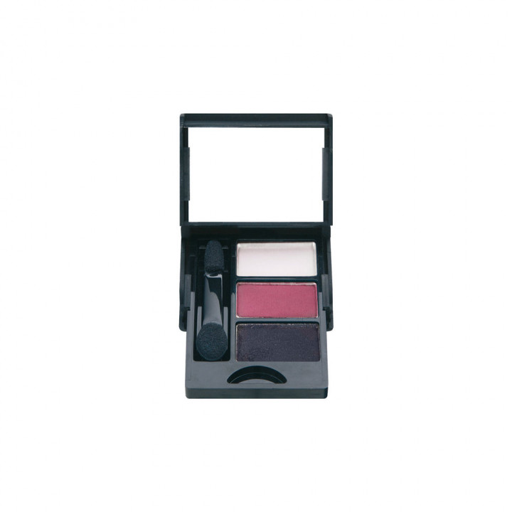 Nee eyeshadow trio - Formidable
