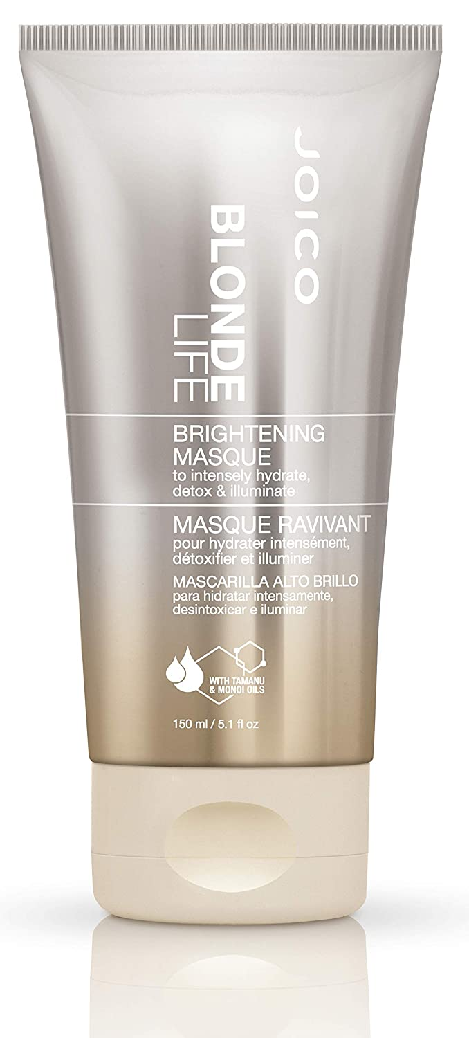 JOICO BLONDE LIFE BRIGHTENING MASQUE - 150ml