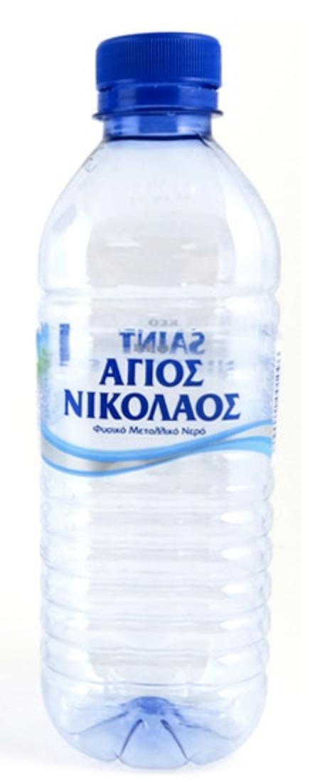Agios Nicolaos Water 500ml