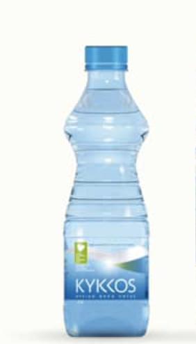 Kykkos Water 500ml