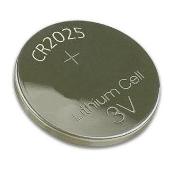 Batteries CR2025