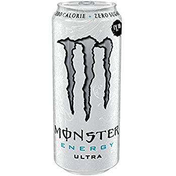 Monster 500ml - Ultra