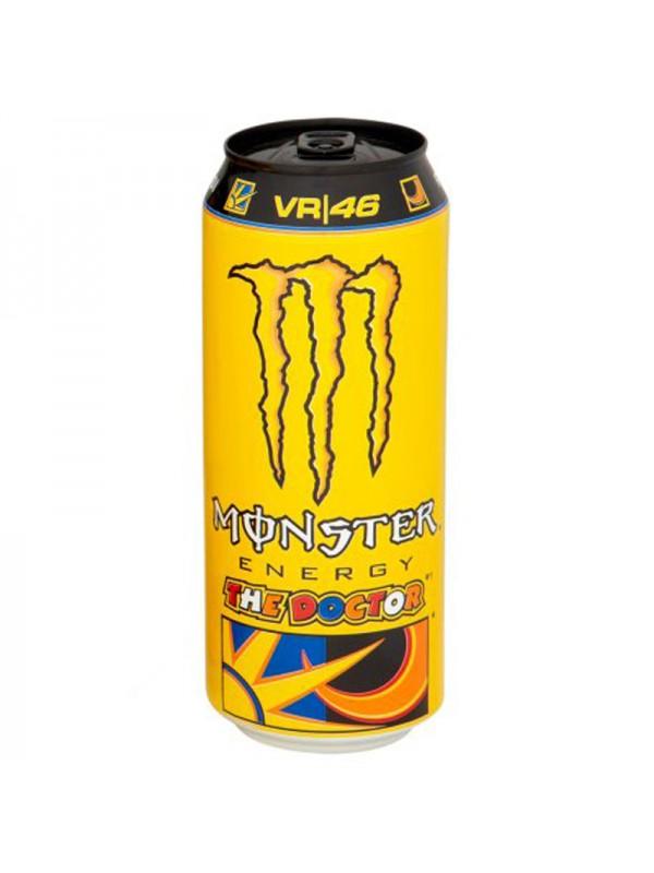 Monster 500ml - The Doctor