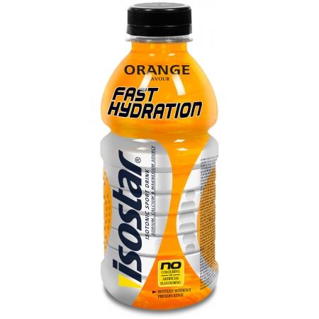 Isostar 500ml - Orange