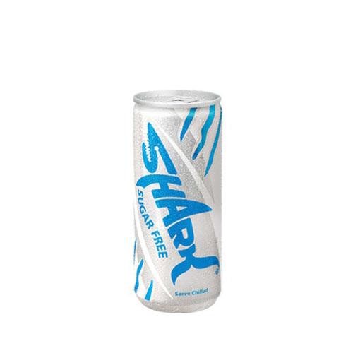 Shark 250ml - Sugar Free