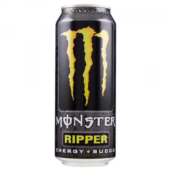 Monster 500ml - Ripper