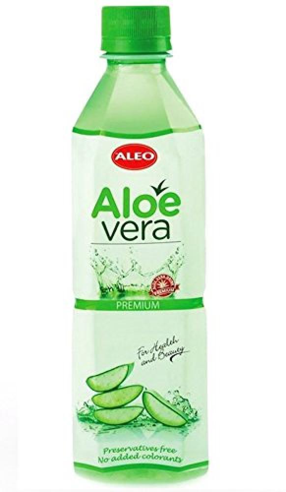 Aloe Vera 500ml - Premium