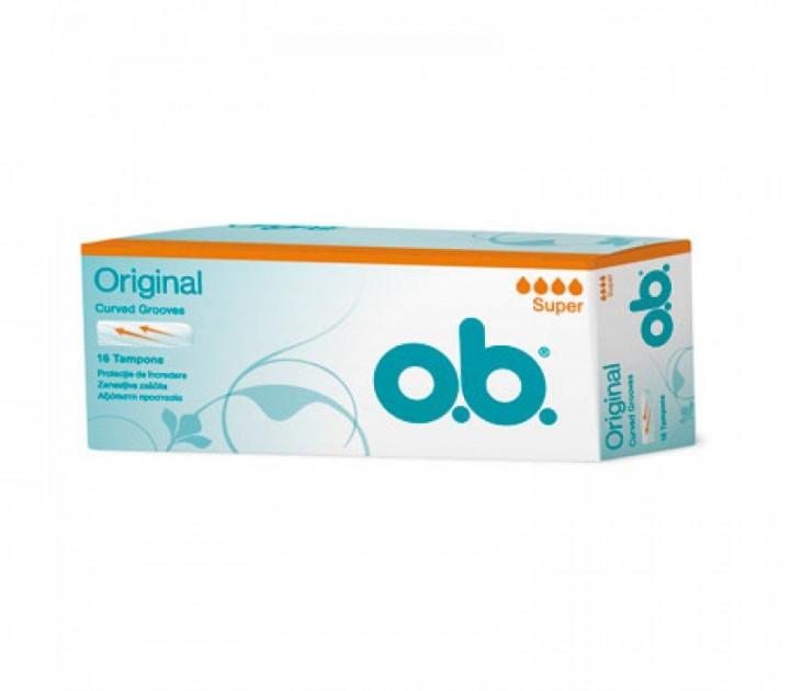 O.b. Original - Super