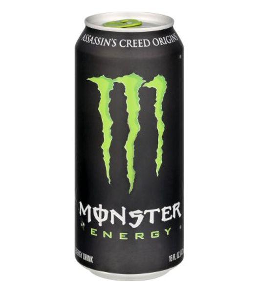 Monster 500ml - Energy