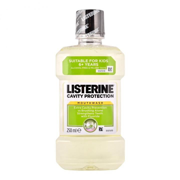 Listerine 250ml - Cavity Protect
