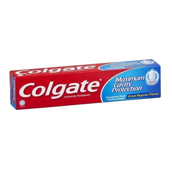 Colgate Cavity Protection 120gr