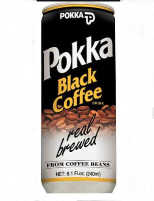 Pokka 240ml - Classic
