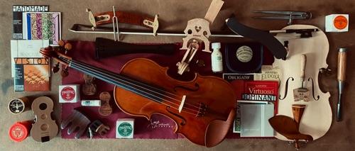 MP Violins Music Shop