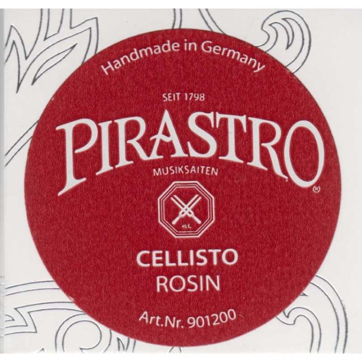 Pirastro Cellisto Rosin