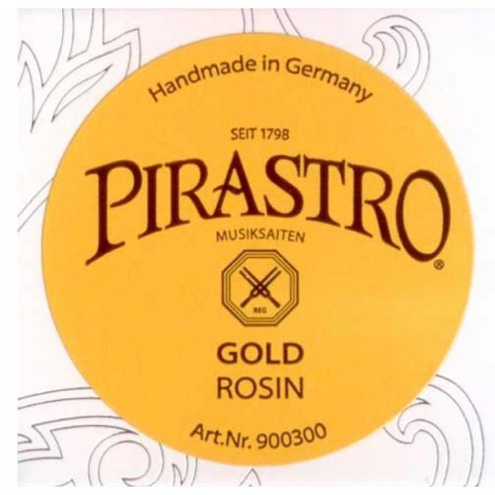 Pirastro Gold Rosin