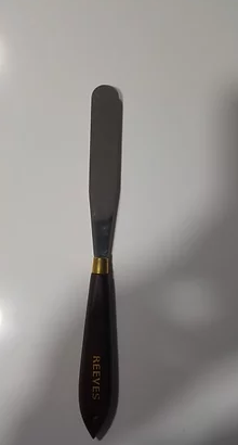 PAINTING KNIFE - 13 REEVES