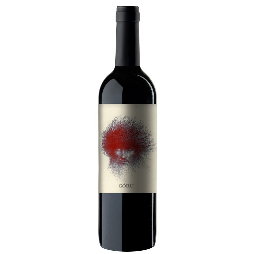 BODEGAS EGO - RED - 75CL