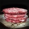 Wagyu Burgers - Pack: 6 x 200g