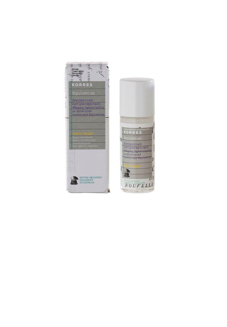 Korres Deodorant No Fragrance Equisetum