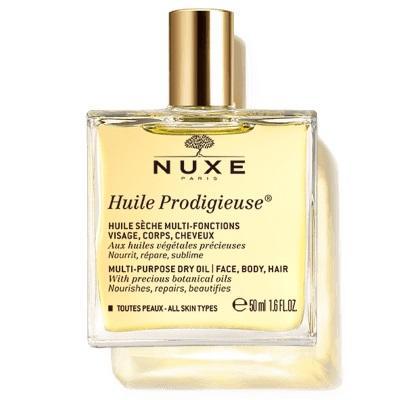 Nuxe Dry Oil Huile Prodigieuse - 50ML