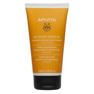 Apivita Nourish & Repair Conditioner for Dry and Damaged Hair 150ml
