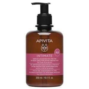 Apivita Intimate Care - Extra Protection 300ml