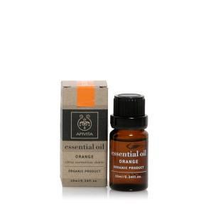 Apivita Orange Essential Oil 10ml