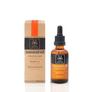Apivita Organic Calendula Oil 50ml