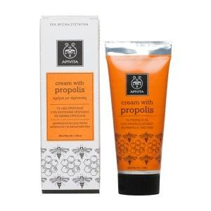 Apivita Cream with Propolis