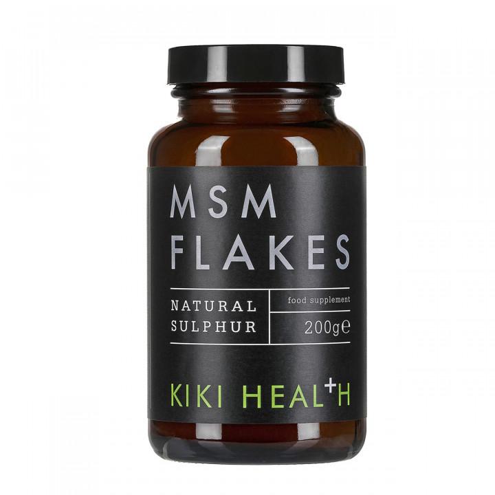 Kiki Health - MSM Flakes 200g