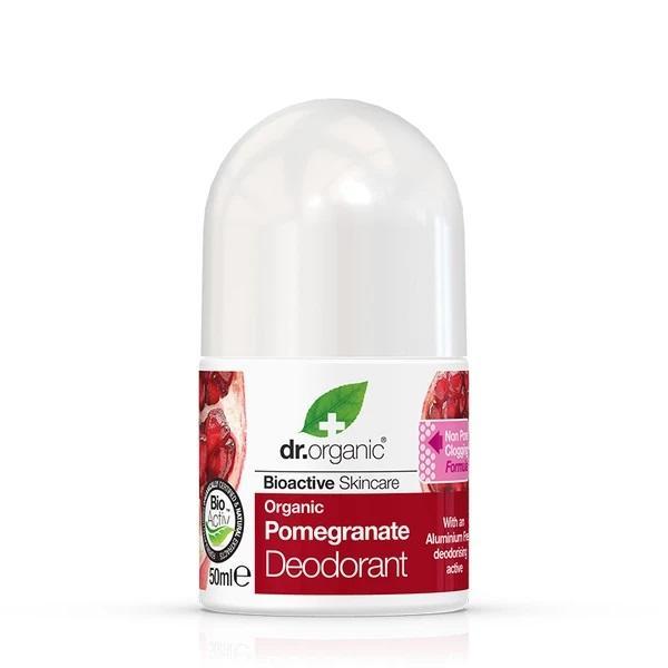 Dr.Organic Pomegranate Deodorant 50ml